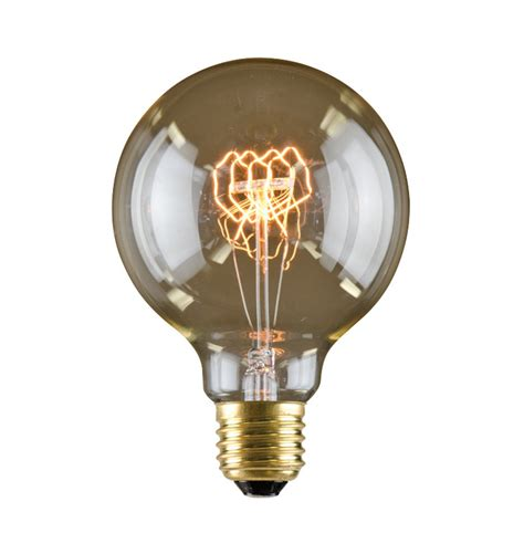 Filament Light Bulbs by 60w G30 Loop Filament Bulb Rejuvenation