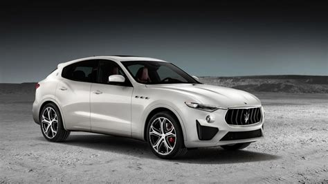 Look for the ferrari suv to arrive in 2022 with a starting price of around $350,000. 2019 Maserati Levante GTS: Reasonably-Priced Ferrari-Powered SUV   Car News Today