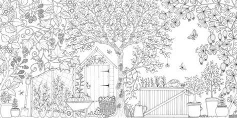 coloriage jardin difficile  colorier dessin gratuit