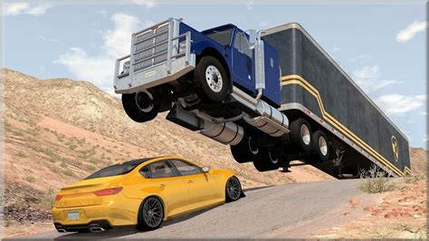BeamNG Drive Free Download For PC Latest Version 2020