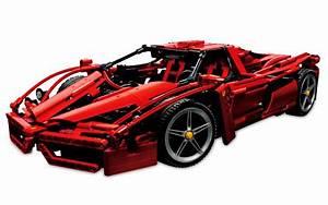 Lego Technic Ferrari : 8653 enzo ferrari 1 10 brickipedia fandom powered by wikia ~ Maxctalentgroup.com Avis de Voitures