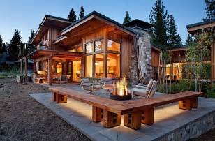 Stunning Images Rustic Mountain House Plans by Mountain Home By Architects Homeadore