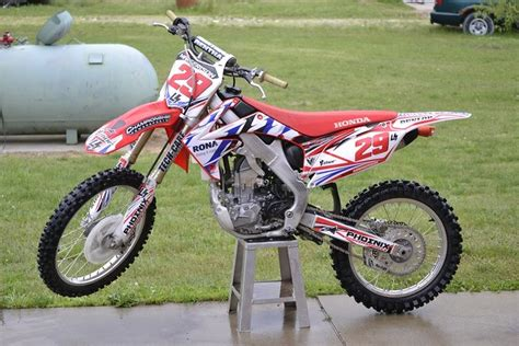 size 10 motocross boots 2010 honda crf 250 jessemargey29 motocross pictures