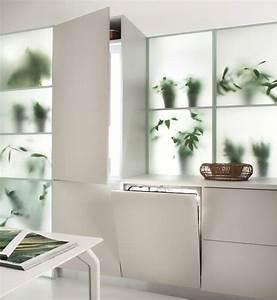 Cuisson Au Lave Vaisselle : cuisine 2 0 l 39 lectrom nager du futur ~ Nature-et-papiers.com Idées de Décoration