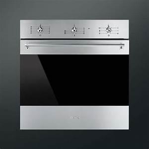 Smeg Online Shop : electric oven sf6381x smeg com ~ Heinz-duthel.com Haus und Dekorationen