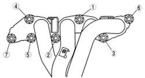 repair guides engine mechanical components exhaust