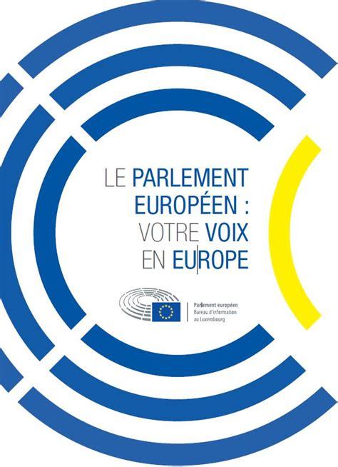 le bureau europeen le parlement européen votre voix en europe parlement