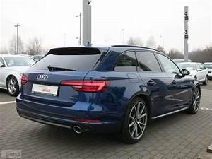 Audi A4 B9 Nachrüsten : audi a4 b9 2 0 tfsi sport s tronic 252 km salon pl fv 23 ~ Jslefanu.com Haus und Dekorationen