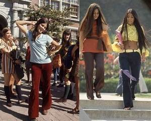 Beauty by the Decade The 1960s  College Fashion