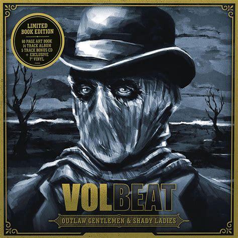 Volbeat  Music fanart fanarttv