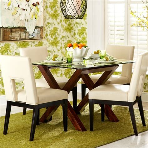 new dining set from pier 1 imports for the home
