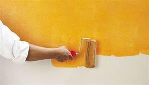Rouleau Tout Sur Lapplication De La Peinture Au Rouleau