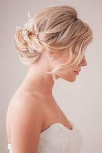 DIY Wedding Hairstyles DIY Ideas Tips