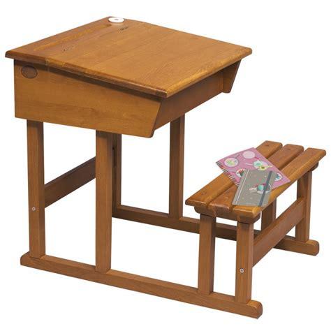 bureau ecolier bois bureau pupitre d 39 écolier moulin roty la aux idées