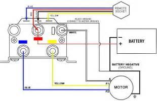 husky wiring diagram husky air compressor fix warn winch controller on