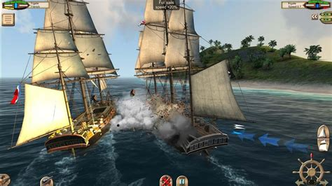 caribbean pirate hunt android