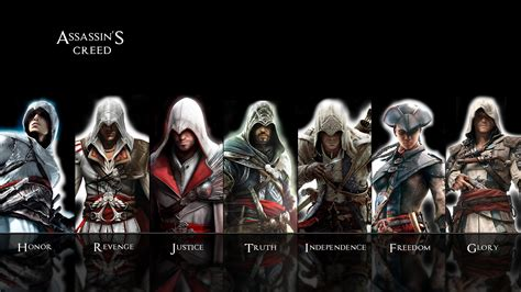 cool assassins creed wallpapers  images