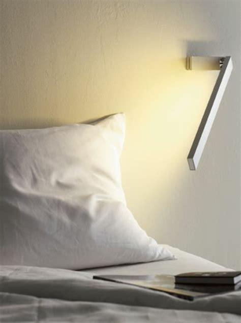 Leselampe Für Bett  Tolle Ideen