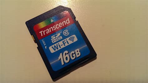 wifi sd karte transcend wi fi sd karte mit c auslesen code bude net