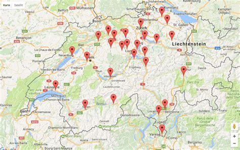 autobahnraststaetten schweiz karte  blog