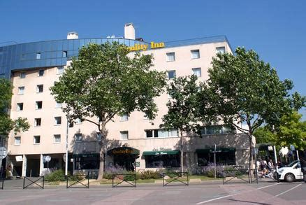 #2 of 16 things to do in nanterre. Quality Inn Nanterre - Paris La Défense, Nanterre ...
