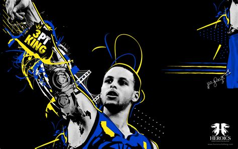 Animated Basketball Wallpapers - free stephen curry basketball player wallpaper