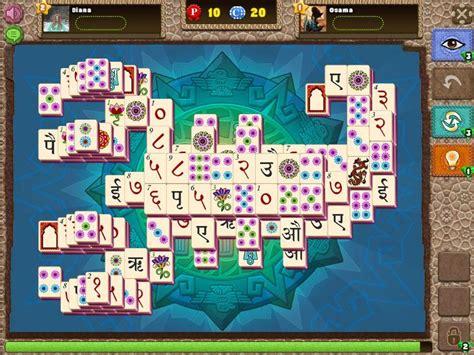 foto de Mahjong Maya Mahjong Games Free