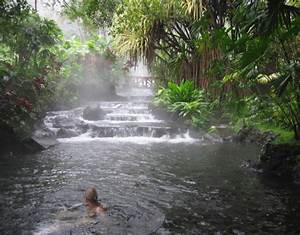 Aguas Termales de Costa Rica, Manantiales de Salud y Bienestar