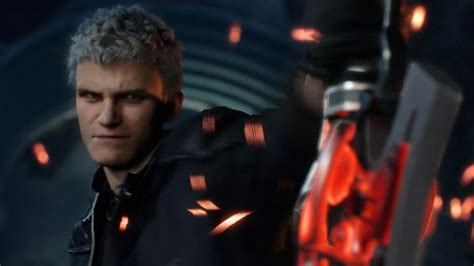 Devil May Cry 5 First Trailer  Den Of Geek