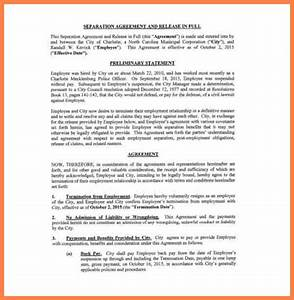 6 ontario legal separation agreement template purchase With ontario legal separation agreement template