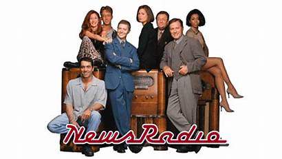 Newsradio Tv Radio Fanart Television Series