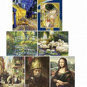 Farben Des Jugendstils : malen nach zahlen schipper ber hmte maler alte ~ Lizthompson.info Haus und Dekorationen