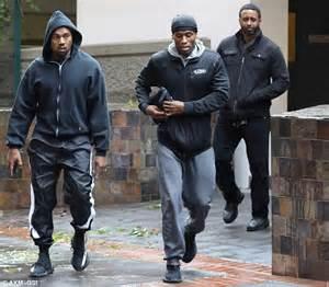 Kanye West Workout