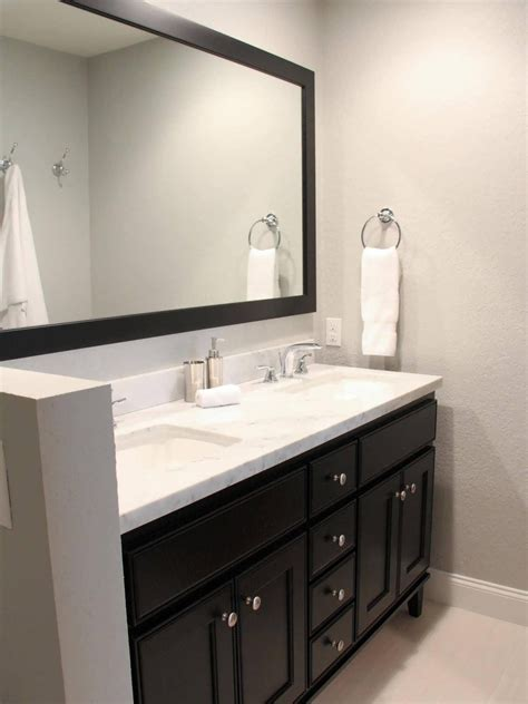 ideas magnifying vanity mirrors  bathroom