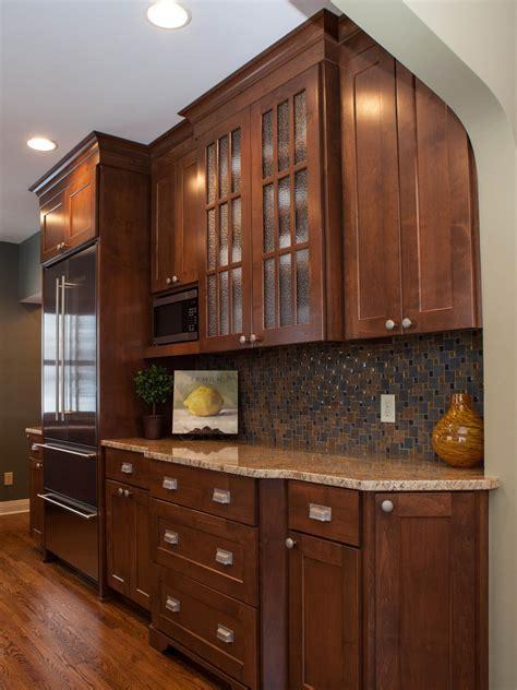 craftsman kitchen  hgtv