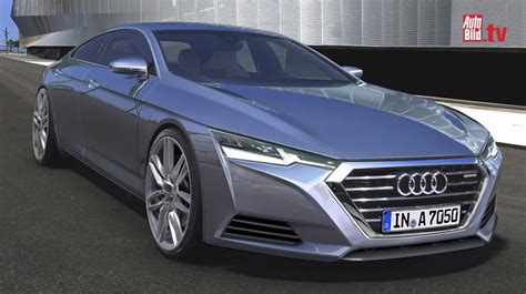 2018 Audi A6 Changes, Release Date And Interior Design