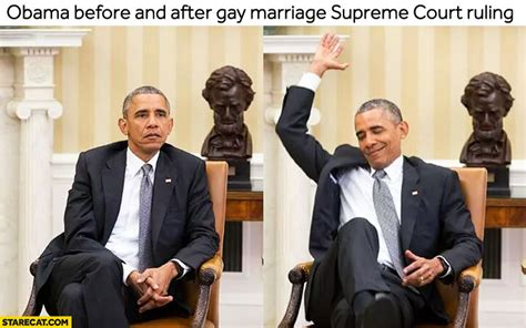 obama    gay marriage supreme court ruling