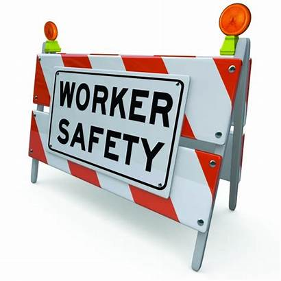 Safety Workplace Worker Clipart Warehouse Injuries Workers