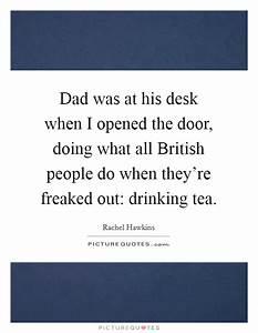 British Tea Quo... British Tea Quotes