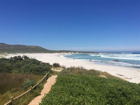 beach break scarborough cape town