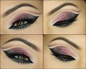 Maquillage Soirée Yeux Marrons : d couvrez les dos et les don ts du maquillage pour yeux marron ~ Melissatoandfro.com Idées de Décoration