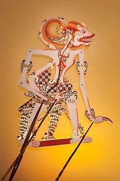 wonderful wayang images   bali indonesia