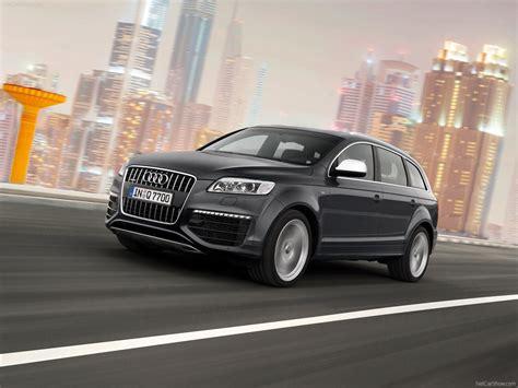 Audi Q7 V12 TDI (2009) picture #04, 1600x1200