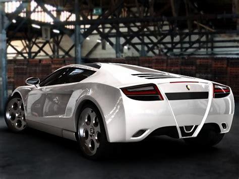 Best Lamborghini Concept Cars
