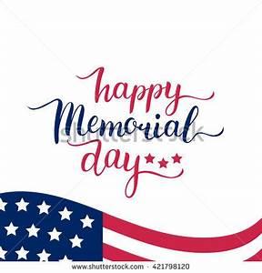 Happy Veterans Day Flyer Banner Poster Stock Vector ...