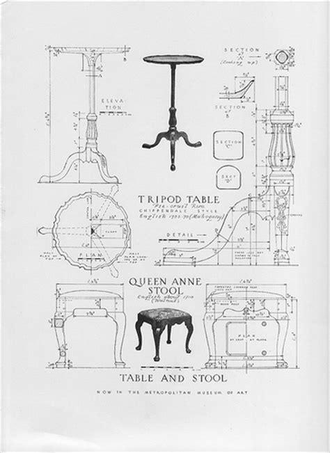 wood antique furniture plans blueprints  diy