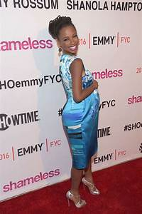 Shanola Hampton: Shameless Screening -11 - GotCeleb