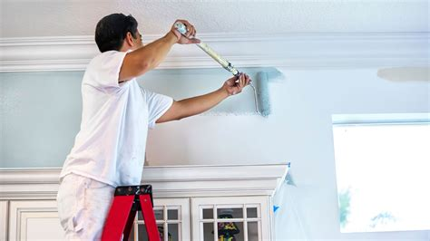 Interior Painting Tips  Things To Consider  Dunes Painting