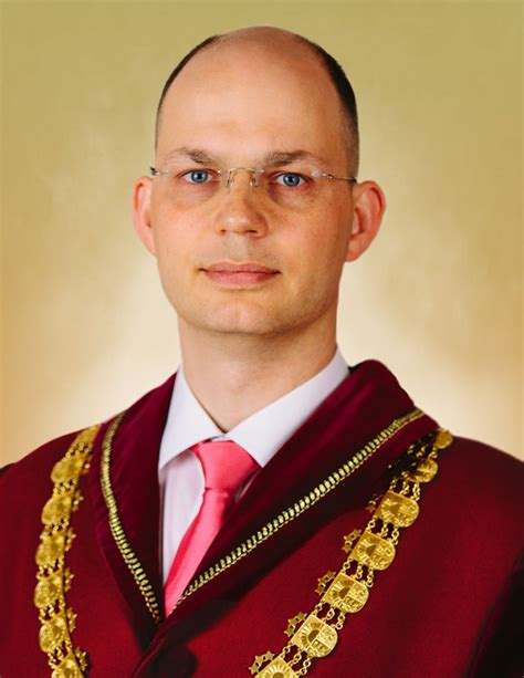 Constitutional court of the Republic of Latvia » Jānis ...