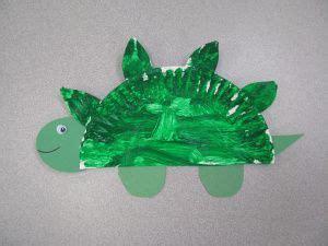 dinosaur craft pre  kindergarten dinosaurs preschool